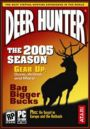 Deer Hunter 2005 Boxart