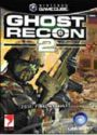 Tom Clancy's Ghost Recon 2 - GC Boxart