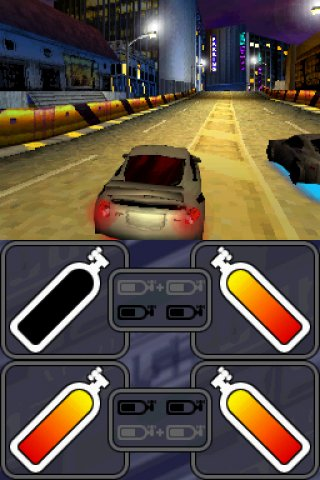 Need for Speed Underground 2 israted E for Everyone. It also supports