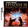 Star Wars Episode III Revenge of the Sith - NDS Boxart