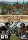 The Settlers: Heritage of Kings Boxart
