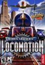 Chris Sawyer's Locomotion Boxart