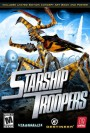 Starship Troopers Boxart