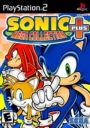 Sonic Mega Collection Plus Boxart