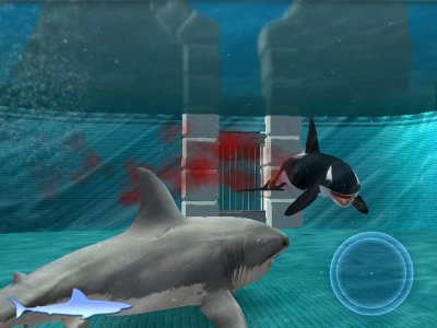 Jaws Unleashed Pc Preview
