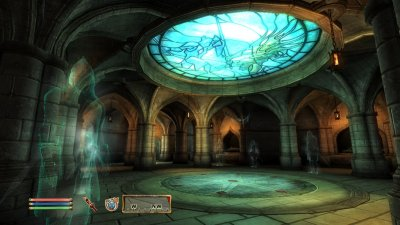Elder Scrolls IV: Oblivion Screenshot