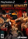 Mortal Kombat: Shaolin Monks Boxart