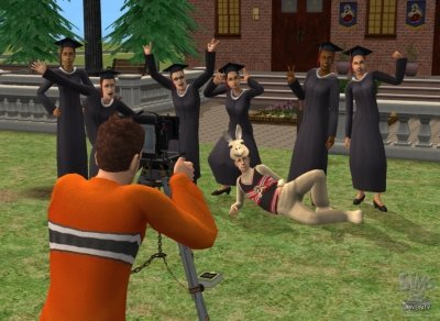 Sims 2 university life expansion pack,Questions?