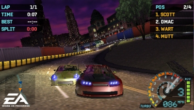 Need For Speed Rivals Car List Need for Speed Undergr...