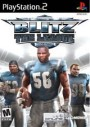 Blitz: The League Boxart