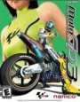 MotoGP: Ultimate Racing Technology 3 Boxart