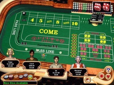 Bicycle casino pc game casino online gioco sicuro