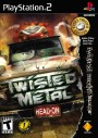 Twisted Metal: Head On: Extra Twisted Edition Boxart