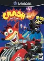 Crash Tag Team Racing - GC Boxart