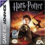 Harry Potter and the Goblet of FireA Boxart
