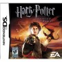 Harry Potter and the Goblet of Fire - NDS Boxart