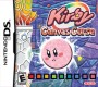 Kirby: Canvas Curse - NDS Boxart