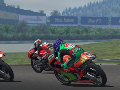MotoGP4 - PS2 - Review