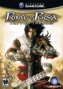 Prince of Persia The Two Thrones - GC Boxart