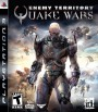 Enemy Territory: Quake Wars Boxart