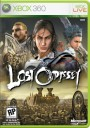 Lost Odyssey Boxart