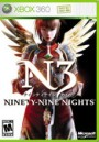 NINETY-NINE NIGHTS Boxart