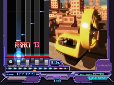 CGRundertow BEATMANIA for PS2 / PlayStation 2 Video Game ...