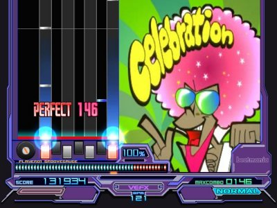 Beatmania Review / Preview for PlayStation 2 (PS2)