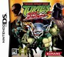 Teenage Mutant Ninja Turtles 3: Mutant Nightmare - NDS Boxart