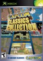 Capcom Classics Collection - XB Boxart