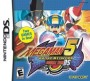 Mega Man Battle Network 5 Double Team - NDS Boxart