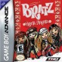 Bratz Rock AngelzA Boxart