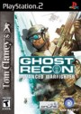 Tom Clancy's Ghost Recon Advanced Warfighter Boxart