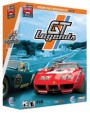 GT Legends Boxart