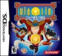 Xiaolin Showdown - NDS Boxart