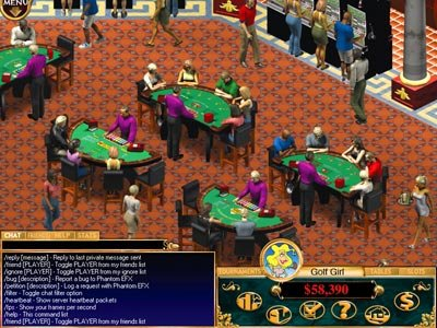 casino games pc