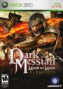 Dark Messiah of Might and Magic: Elements Boxart