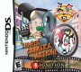 Animaniacs: Lights, Camera, Action! - NDS Boxart