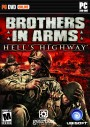 Brothers in Arms Hell Boxart