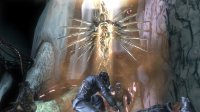 Too Human Xbox 360 screenshots