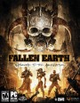 Fallen Earth: Welcome to the Apocalypse Boxart