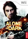 Alone In the Dark Boxart