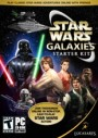 Star Wars Galaxies: The Starter Kit Boxart