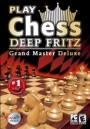 Play Chess: Deep Fritz Grand Master Boxart