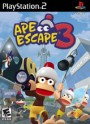 Ape Escape 3 Boxart