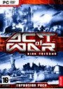 Act of War: High Treason Boxart