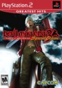 Devil May Cry 3: Dante's Awakening Special Edition Boxart