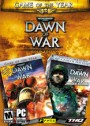 Warhammer 40K: Dawn of War Gold Edition Boxart