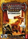 Dungeons and Dragons Online Stormreach Limited Edition Boxart