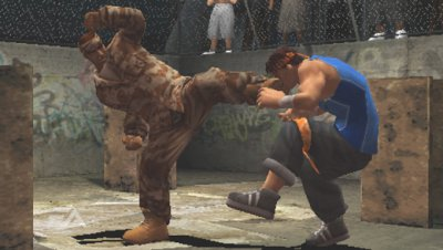 Def Jam Fight For Ny Cheats Psp
